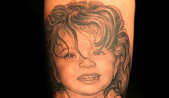 Ink Master Tattoos